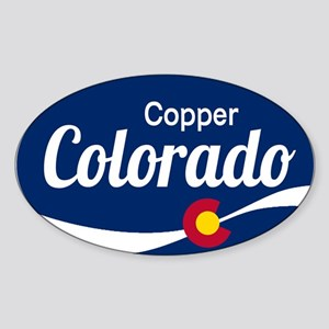 Epic Copper Mountain Ski Resort Colorado Sticker